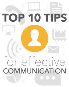Top 10 Tips for Effective Communication for IT pros