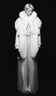 GIOIA SEGHERS belgian fashion designer