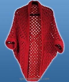 One of the great things about the Granny square cocoon cardigan is that it can be made in just three simple steps by anyone who has mastered basic crochet skills: chain stitch, slip stitch, single …