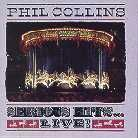 Phil Collins - Serious Hits ... Live ....