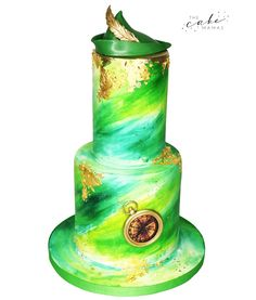 Call or email to order your celebration cake today. Disney Themed Cakes, Disney Cakes, Marble Cake, Gold Marble, Disney Birthday, Birthday Cake, Cakes Today, Cupcake Wars, Pretty Cakes