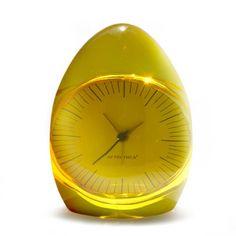 Tahmineh Javanbakht Dada Clock :)