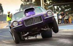 Drag Racing                                                       …