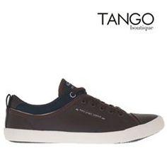 Κωδικός Προϊόντος: PMS30295 BROWN Χρώμα Καφέ Εξωτερική Επένδυση Δέρμα με Ύφασμα Εσωτερική Φόδρα Υφασμα Πατάκι Υφασμάτινο Σόλα Συνθετικό  Μάθετε την τιμή & τα διαθέσιμα νούμερα πατώντας εδώ -> http://www.tangoboutique.gr/.../casual-pepe-jeans-1805987692  Δωρεάν αποστολή - αλλαγή & Αντικαταβολή!! Τηλ. παραγγελίες 2161005000