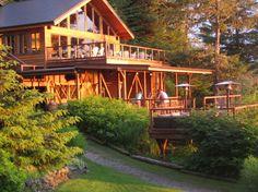 Best Fishing Lodge to visit Camping Lunches, Go Camping, Camping Hacks, Alaska Cruise, Alaska Travel, Alaska Trip, Sitka Alaska, Alaska Fishing, Best Fishing
