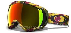 Over 30 years of snow goggle innovation has resulted in products that equip skiers and snowboarders with the highest levels of optical clarity and protection while still allowing them to look like rock stars on the mountain. Oakley Goggles, Oakley Sunglasses, Ski Gear, Ski Goggles, Snow Skiing, Snowboarding, Bicycle Helmet, Canopy, Skiers