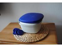 Tupperware Siebservierer Joghurtmaker