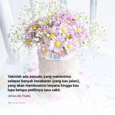 Quotes Sahabat, People Quotes, Qoutes, Motivational Quotes, Inspirational Quotes, Reminder Quotes, Self Reminder, Ali Bin Abi Thalib, Doa Islam