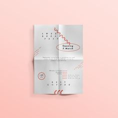 Graphic Design — .