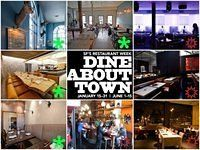 The Best and Worst of 2014's Dine About Town Menus - Good Deals/Bad Deals - Eater SF