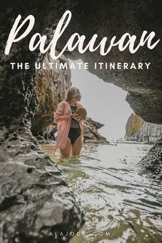 The ultimate Palawan