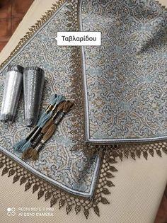 Cross Stitch Patterns, Fabrics, Decor, Tejidos, Decoration, Decorating, Cloths, Counted Cross Stitch Patterns, Punch Needle Patterns