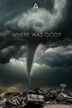 Where Was God Movie