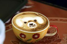 Et voila! Coffee Love, Love Photography