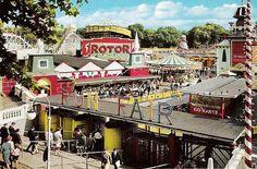 Battersea Fun Fair- festival of Britain 1951
