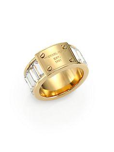 8c903631ae8e Michael Kors - Ring