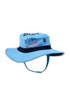 5528b55fbb65e Baby Beach Bucket Hat  Sun Protective Clothing - Coolibar