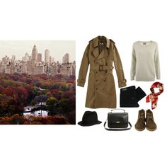 A fashion look from October 2012 featuring Acne Studios sweaters, A.P.C. coats and Levi's jeans. Browse and shop related looks.