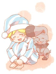 Clemont and his Bunnelby ^^❤ Pokemon People, All Pokemon, Pokemon Games, Pokemon Store, Pokemon Universe, The Future Is Now, Catch Em All, My Crush, Nerdy