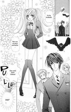 Love Monster 1 página 2 (Cargar imágenes: 10) - Leer Manga en Español gratis en NineManga.com