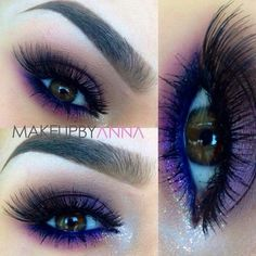Sexy Eye Makeup ❤ liked on Polyvore featuring beauty products, makeup and eye makeup