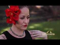 How To Ori Tahiti with Moena Maiotui - YouTube