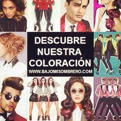 ¡Tenemos el color perfecto para tu cabello! The #color Kitchen by #Matrix en @bajomisombrero #colorful #colors #fashionblog #looktheday #lookbook #outfit #itgirl #toppic #instagrampic #bestpic #streetstyle #beauty #blogdemaquillaje #bloggerdebelleza #blogdebelleza #skincare #look #peluqueria #hairsalon #color #haircolor #tinte #mechas #mycolor