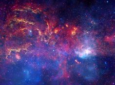 There's a strange place in the sky where everything is attracted. And unfortunately, it's on the other side of the Milky Way, so we can't see it. Our galaxy and other nearby galaxies are being pulled toward a specific region of space. It's about 150 million light years away, and here is the best part. We're not exactly sure what it is. We call it the Great Attractor.