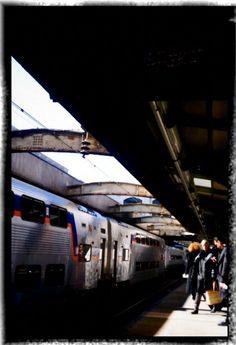 83 best amtrak train routes images train route train travel rh pinterest com