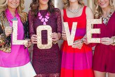 A Valentines Day Friendship Brunch