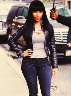 On Pinterest Nicki Minaj Nicki Minaj Hair And Nicki