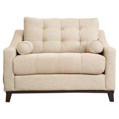 Xandria Arm Chair at Joss & Main