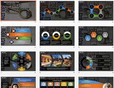 Jobs PowerPoint by SageFox