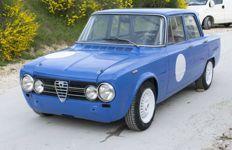 Alfa Romeo - Giulia 1300 Super - 1974