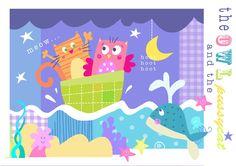 Jayne Schofield Illustration and Design