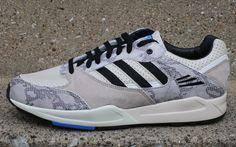 """adidas Originals Tech Super """"Grey Snake"""""""