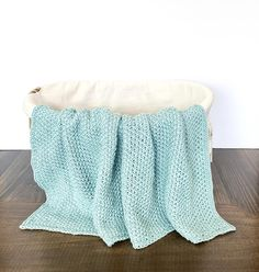 Crochet Baby Blanket PATTERN Love in Lattice Baby Blanket | Etsy