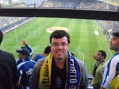 @Villarreal for Villarreal - FC Porto! Semi finals of UEFA Europa League 2010/2011