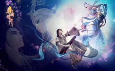 #Anime #The Legend of Qin