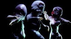 Arca and Jesse Kanda release nightmarish new video