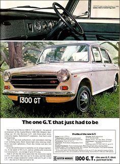 Austin Cars, Van Car, Car Brochure, Car Advertising, Mini Cooper S, Great British, Jaguar, Wonders Of The World, Vintage Cars
