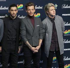 ¿Adiós a la amistad?: Louis, de One Direction, estalla tras el estreno del primer single en solitario de Zayn Malik