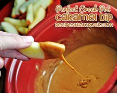 Are you looking for a quick and easy dip to serve with apples? This Perfect Crock Pot Caramel Dip is the perfect companion to apples, pretzels or even marshmallows! My family loves going to pick apples at our favorite local orchard and THIS dip is the perfect match for those delicious fresh-picked apples that I...Read More »