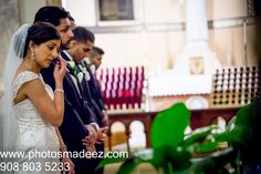 Malayalee South Indian Christian Wedding Ceremony in Monastery in Church of the Sacred Heart, Long Island. Long Island Wedding Photographer PhotosMadeEz. South Indian Wedding, South Indian Bride, Christian Wedding. Best Wedding Photographer PhotosMadeEz. Award Winning Photographer Mou Mukherjee. Photo Journalism, Candid Photo, Tender Moment.