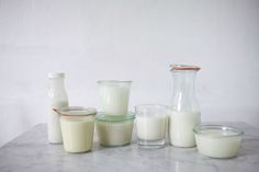 The greatest guide to making your own nut, seed, grain and whatever other non-dairy milks. Awesome step by step and whether its worth it or not from Grist.
