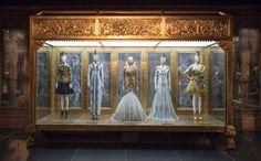 """Savage Beauty"", Victoria and Albert Museum de Londres"