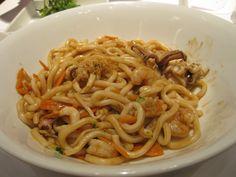 Reseña de UDON #Chueca en Masticando Madrid: UDON | #Noodles #UDON #restaurante #Madrid