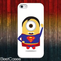 Minion (Superman)