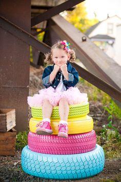 Robinwood Photography: Sisters ~ Oregon City Portrait Photographer #PhotographyProps