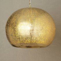 #bhs #lighting golden #lampshade